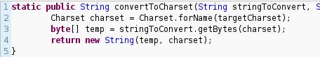 WP-Syntax Beispiel